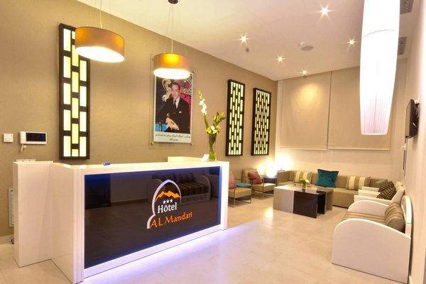 Hotel Al Mandari - фото 13
