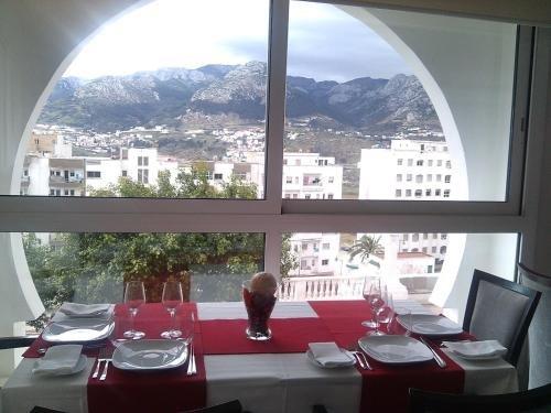Hotel Al Mandari - фото 15