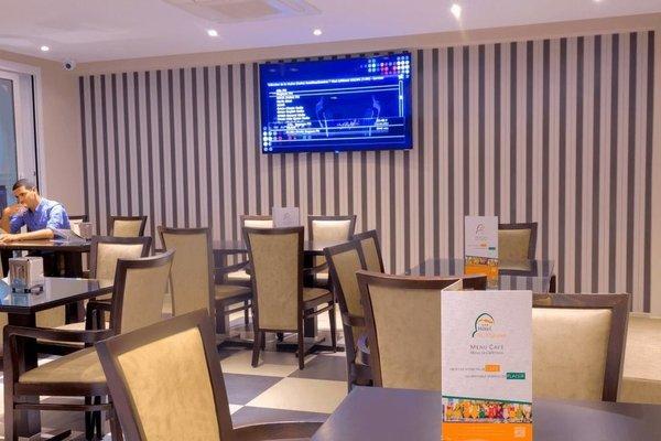 Hotel Al Mandari - фото 17