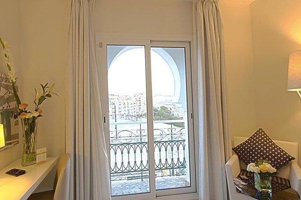 Hotel Al Mandari - фото 19