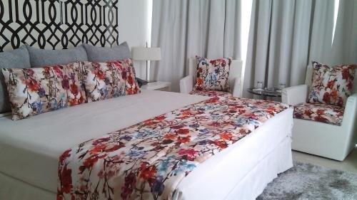 Hotel Al Mandari - фото 2