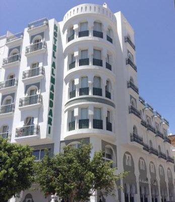 Hotel Al Mandari - фото 23