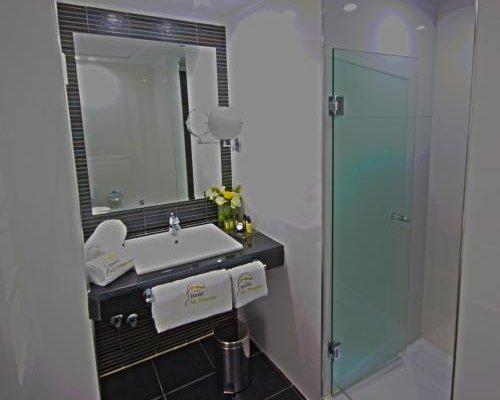 Hotel Al Mandari - фото 8