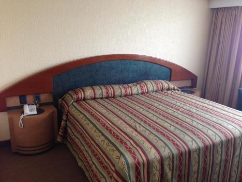 Hotel Torremolinos - фото 25