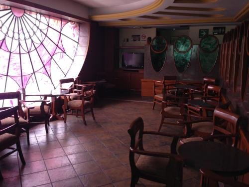 Hotel Torremolinos - фото 16