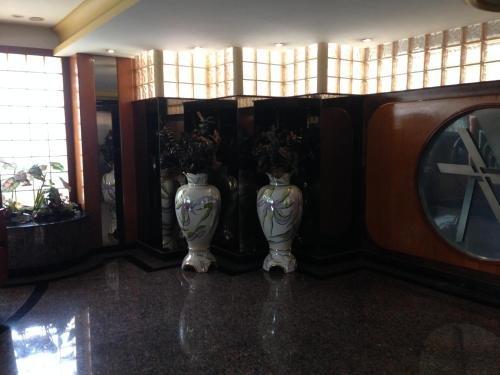 Hotel Torremolinos - фото 17