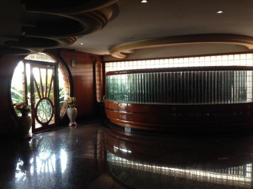 Hotel Torremolinos - фото 18