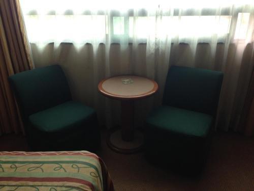 Hotel Torremolinos - фото 19