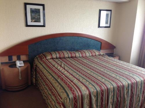 Hotel Torremolinos - фото 2