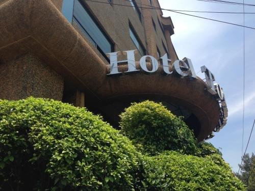 Hotel Torremolinos - фото 22
