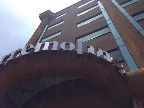 Hotel Torremolinos - фото 23