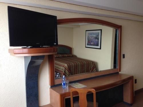 Hotel Torremolinos - фото 5