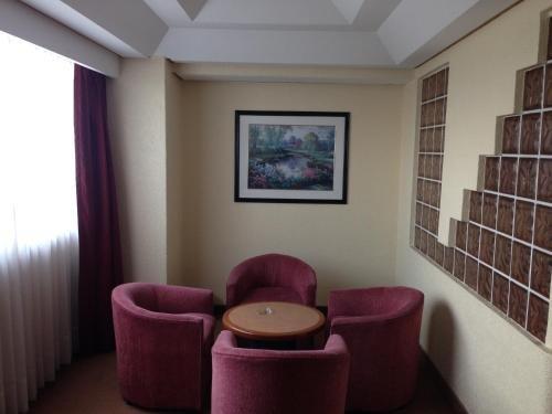 Hotel Torremolinos - фото 6