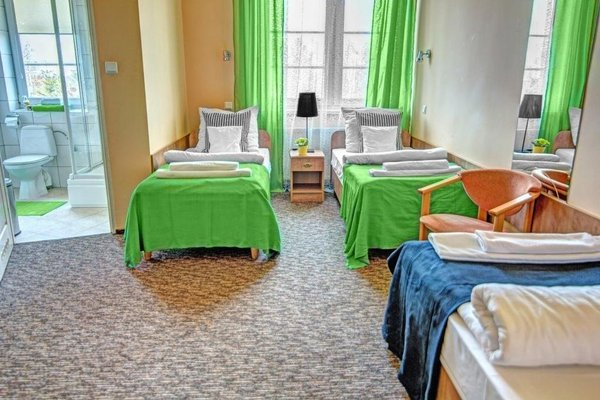 Hotel Jan Sander - фото 2