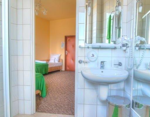 Hotel Jan Sander - фото 7