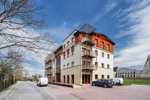 Apartamenty Borowinowa2 - фото 31