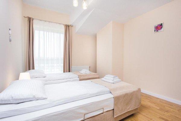 Apartamenty Borowinowa2 - фото 1