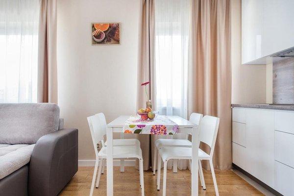Apartamenty Borowinowa2 - фото 15
