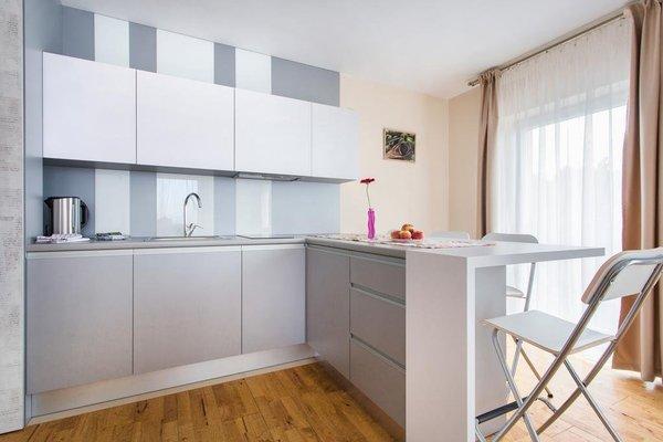 Apartamenty Borowinowa2 - фото 16