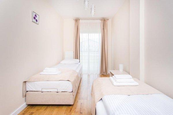 Apartamenty Borowinowa2 - фото 2