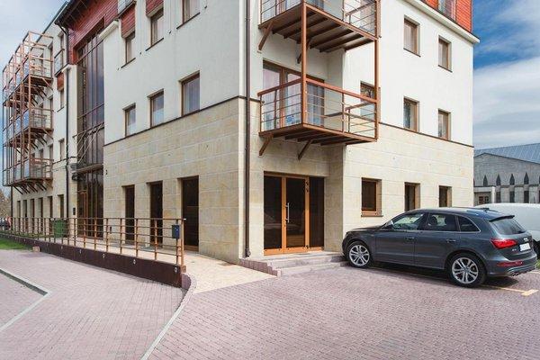 Apartamenty Borowinowa2 - фото 21