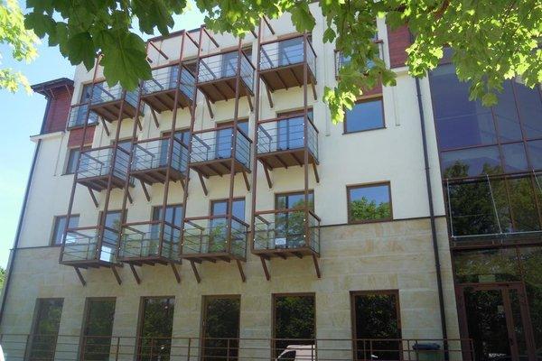 Apartamenty Borowinowa2 - фото 22