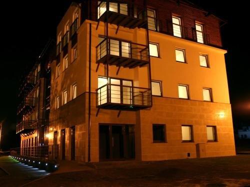 Apartamenty Borowinowa2 - фото 23