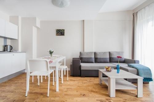 Apartamenty Borowinowa2 - фото 4