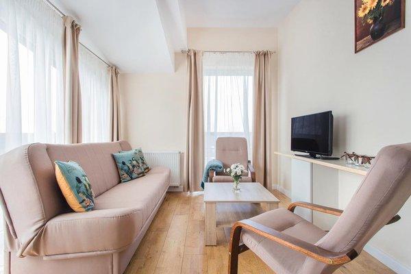 Apartamenty Borowinowa2 - фото 5