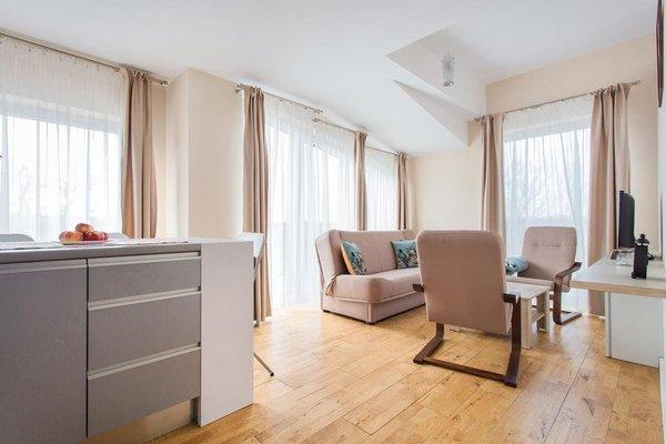 Apartamenty Borowinowa2 - фото 6