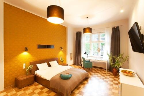 Honey Time Apartment - фото 1