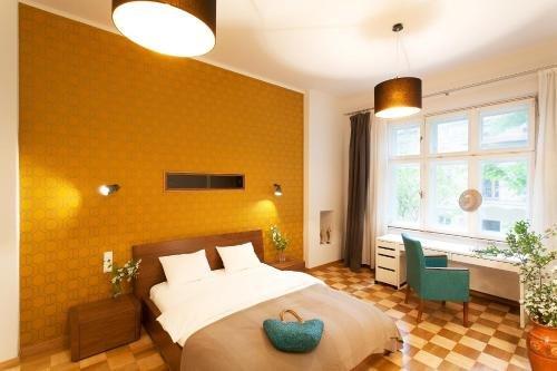 Honey Time Apartment - фото 2