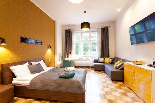 Honey Time Apartment - фото 5
