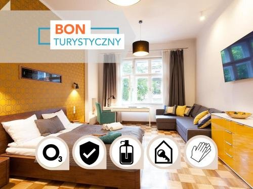 Honey Time Apartment - фото 7