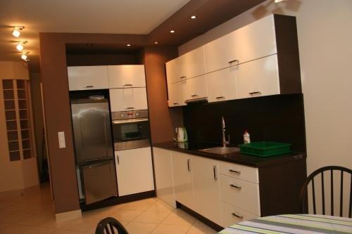 Kolobrzeg Apartament - фото 6
