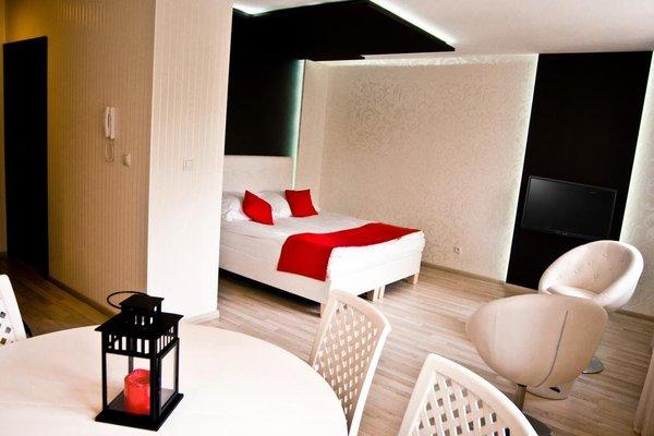 Apartamenty hoteLOVE - фото 22