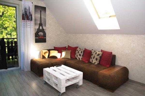Apartamenty hoteLOVE - фото 10