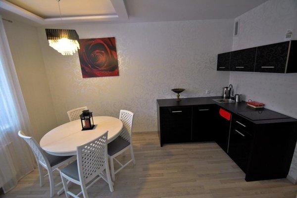 Apartamenty hoteLOVE - фото 18