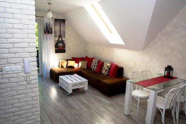 Apartamenty hoteLOVE - фото 20