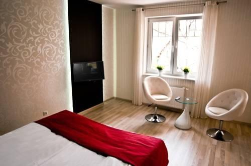 Apartamenty hoteLOVE - фото 5