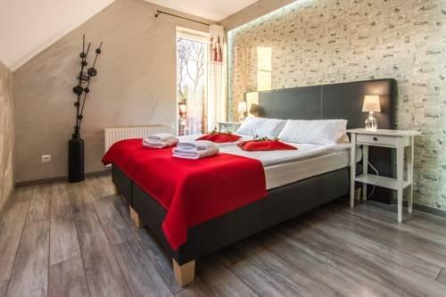 Apartamenty hoteLOVE - фото 7