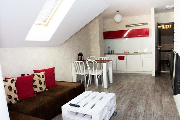 Apartamenty hoteLOVE - фото 9