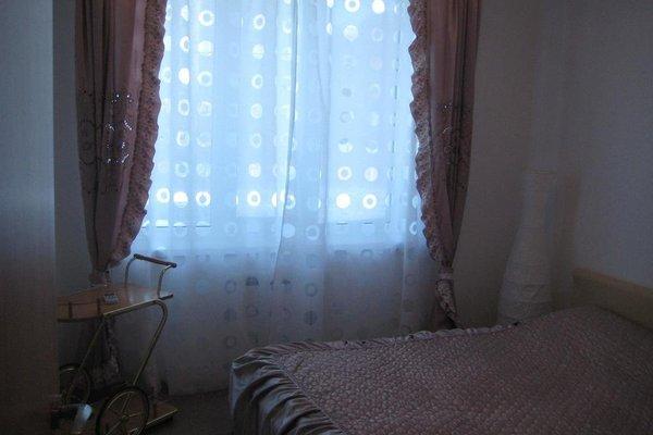 Guest house Pontiyskaya 16 - фото 1