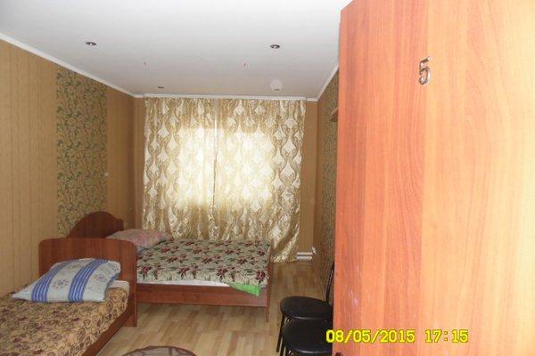 Гостиница «Бухта», Улан-Удэ