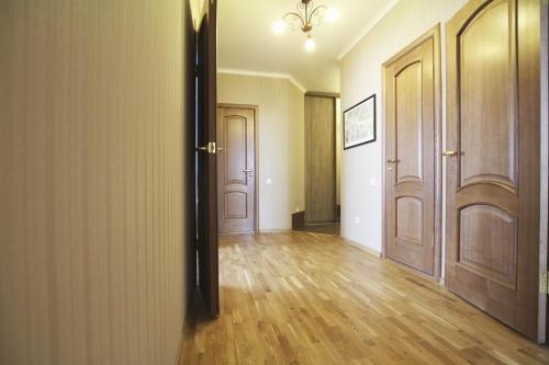 Apartment Karla Marksa - фото 12
