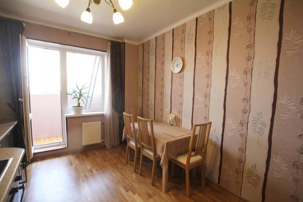 Apartment Karla Marksa - фото 13