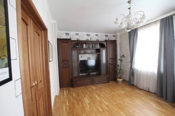 Apartment Karla Marksa - фото 2