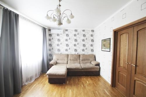 Apartment Karla Marksa - фото 3