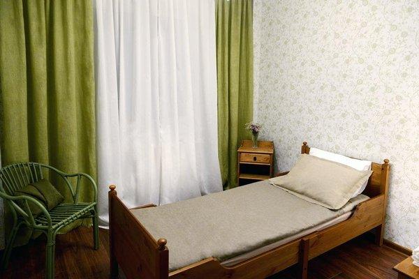 Отель Купеческий - фото 39