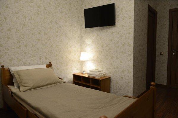 Отель Купеческий - фото 10